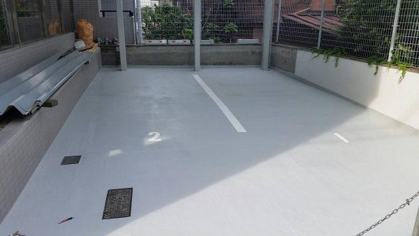 防水工事・株式会社APEX・埼玉県川越市