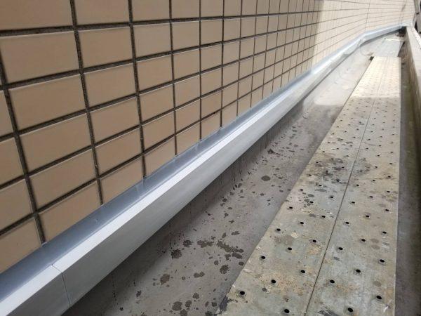 防水工事・株式会社APEX・西東京市