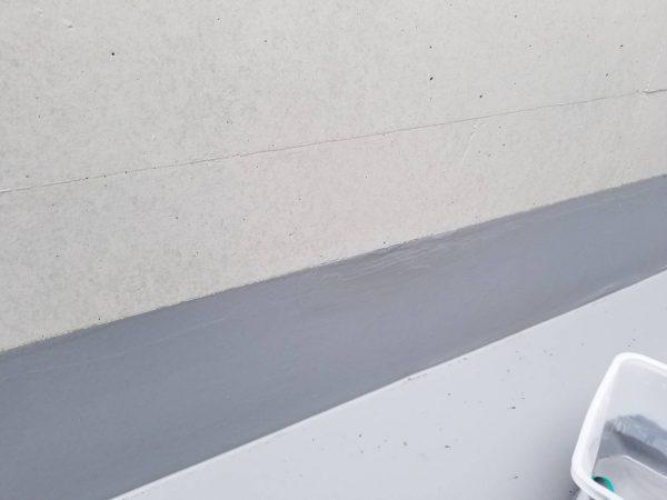 防水工事・株式会社APEX・防水剥がれ補修