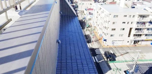 防水工事・株式会社APEX・埼玉県・飯能市・防水工事