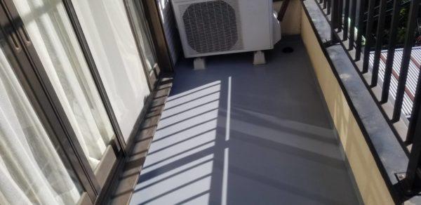 防水工事・株式会社APEX・東京都・西東京市・ウレタン防水