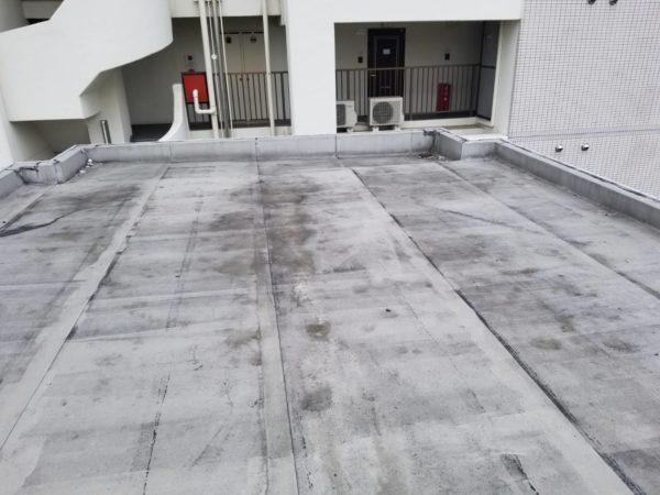防水工事・株式会社APEX・防水工事・ウレタン防水通気工法