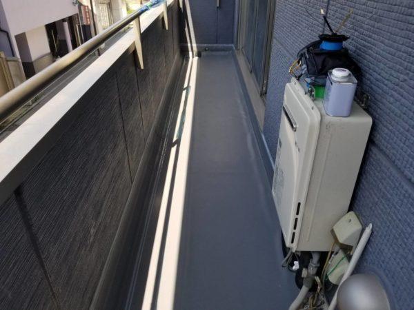 防水工事・株式会社APEX・埼玉県・川越市・塩ビシート防水