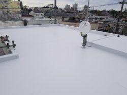 防水工事・株式会社APEX・東京都・杉並区・防水工事