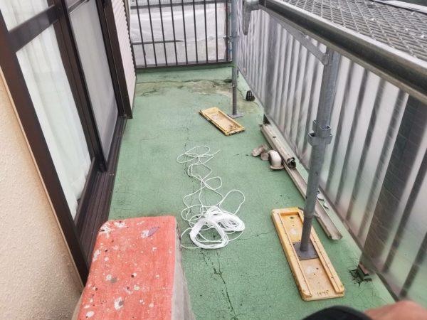 防水工事・株式会社APEX・埼玉県・川越市・防水工事