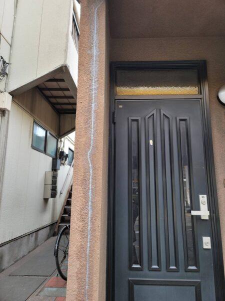 防水工事・株式会社APEX・東京都・三鷹市・防水工事