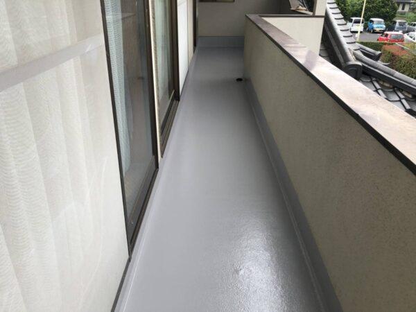 防水工事・株式会社APEX・東京都・青梅市・FRP防水